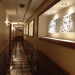 River Palace Hotel Foto