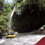 Photo of Telaga Waja River Rafting