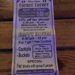 Photo of Corner Corner Restaurant