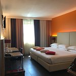 Photo of Best Western Soave Hotel