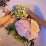 The Fish Kitchen Foto