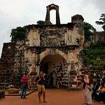 A Famosa Fort, Melaka