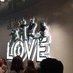 Photo de The Beatles - Love - Cirque du Soleil