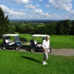 Photo of Golf Henri Chapelle