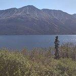 Lake Tutshi