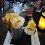 House Fried Potato Chips