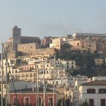 Photo of Dalt Vila