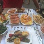 Foto di Restaurant Núria