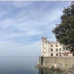 Foto de Castello di Miramare - Museo Storico