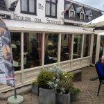 Hotel Restaurant de Vrouwe van Stavoren Foto