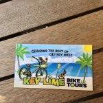 Photo of Key Lime Bike Tours
