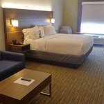 Take a look at our all new guest rooms!