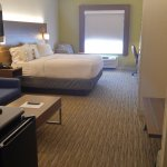 Rest Easy in fresh, up to date guest rooms!