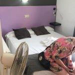 Hotel Teide Foto