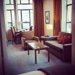 Photo de Scenic Hotel Auckland