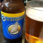 North Coast 'Scrimshaw' Pilsner
