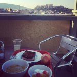 Photo de Evripides Hotel