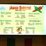 Ảnh về Amigo Burrito