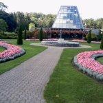 Photo de Niagara Parks Botanical Gardens
