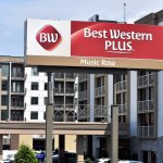 Best Western Plus Music Row
