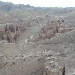 Photo of Charyn Canyon