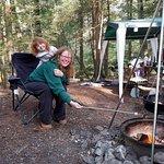 Foto van Rip Van Winkle Campgrounds