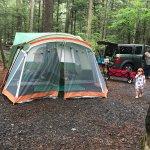 Rip Van Winkle Campgrounds Foto