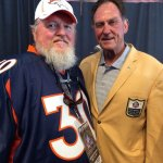With Ram's Jack Youngblood
