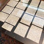 Zelda & Scott's love letters