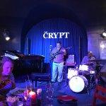 Photo of The Crypt Jazz Restaurant