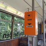 Im Tram 88