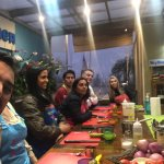 Photo of SkyKitchen Peruvian Cooking Class