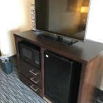 Bild från Holiday Inn Express & Suites Omaha South - Ralston Arena