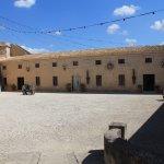 Castillo Museo San Carlos