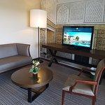 Hotel Palace Oceana Hammamet Foto