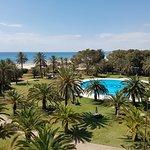 Foto de Hotel Palace Oceana Hammamet