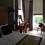 Foto van Acorn Hotel