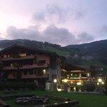 Interstar Hotel Foto