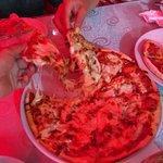 Ozi Pizza and Pasta resmi