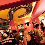 Afro Cafe Foto