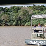 Photo of iSimangaliso Wetland Park