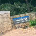 Photo of Freedom Park