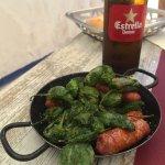 Foto de Davallada 9 Restaurante