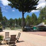 Photo de Camping L'Océane