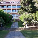 Photo of Hotel La Pinede