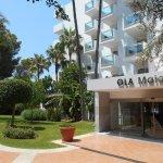 Foto de OLA Hotel Maioris