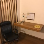 My stay at lemon tree .. one of the best comfortable hotels . Mr ravi of the front office provid