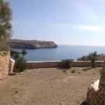 Foto de Hotel i Dammusi di Borgo Cala Creta