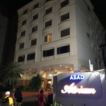 Photo of Hotel Abad Chullickal