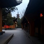 Photo of Longhua Temple